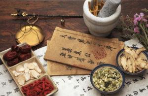 Herbal Medicine Consultation