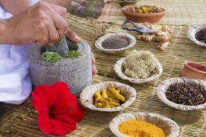 Oriental Medicine Herbal Suppliments