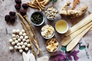 chineese medicinal herbs
